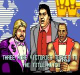 WWF SuperStars Arcade Win to face these guys.