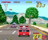 Cisco Heat: All American Police Car Race Arcade Racing other police officers.