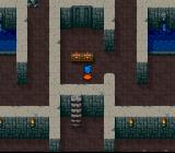 Breath of Fire SNES The treasure chests contain items and better weapons