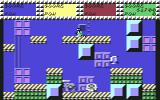 Quartet Commodore 64 Level 7