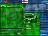 Liga Polska Manager 2005 Windows Game options