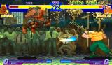 Street Fighter Alpha: Warriors' Dreams Arcade Sonic Boom!