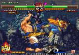 Samurai Shodown V Special Arcade Gaira is big and angry