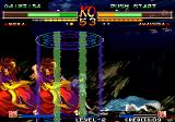 Samurai Shodown V Special Arcade It's a kind of magic