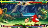 Darkstalkers 3 Arcade Surprised Rikuo