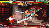 Darkstalkers 3 Arcade Fast slash