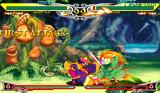 Darkstalkers 3 Arcade Hsien-Ko's claws are good weapons