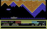 Zyto Commodore 64 Sending your rocket out for blocks.