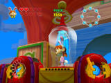 Myth Makers: Trixie in Toyland Windows End of level