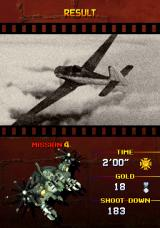 Strikers 1945 Arcade Stats