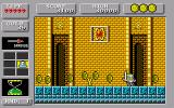Wonder Boy in Monster Land Amiga Get the gold coins that bosses like Death leave behind