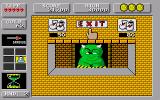 Wonder Boy in Monster Land Amiga The Boot Shop