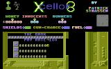 Xcellor8 Commodore 16, Plus/4 Trying to beat the queues.