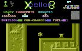 Xcellor8 Commodore 16, Plus/4 Hunting down Runners.