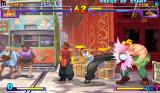 Street Fighter III: New Generation Arcade Painful kick