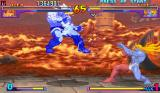 Street Fighter III: New Generation Arcade ...and ice