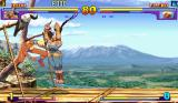 Street Fighter III: New Generation Arcade Air fight