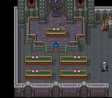 Breath of Fire II SNES In the church