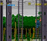 P.O.W.: Prisoners of War Arcade On the ladder