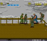 P.O.W.: Prisoners of War Arcade I'm surrounded