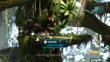Flashback Windows Starting the game in the jungle on Titan.