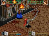 Wizard Fire Arcade Two players mode