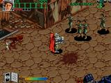 Wizard Fire Arcade Walking dead