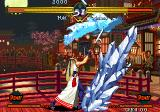 The Last Blade Arcade Ice power