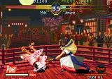 The Last Blade Arcade Hack in leg