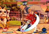 The Last Blade Arcade Naginata is just better than stick