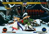 The Last Blade Arcade Zantetsu missed Yuki