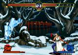 The Last Blade Arcade Frozen Lee