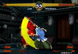 The Last Blade Arcade Good slash is bloody!