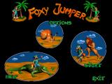 Foxy Jumper Windows Menu