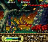 Astyanax Arcade End of Stage boss.