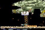 R-Type Arcade Third level is boss-fight only