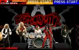 Revolution X Arcade Aerosmith