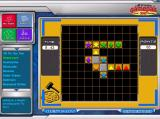 Ultimate Game Pak Windows This is a Puzzle game called 'Aneurysm'. The object is to change the colour of all the tiles to yellow