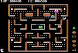Ms. Pac-Man Apple II One of the more difficult levels