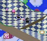 Kirby's Dream Course SNES In-game action!