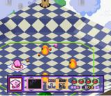 Kirby's Dream Course SNES Yet more in-game action!