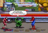 Spider-Man: The Videogame Arcade Scorpion has arrived.