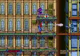 Spider-Man: The Videogame Arcade Chance to use your web now.