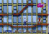 Spider-Man: The Videogame Arcade Using the Grappling Hook.