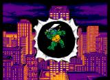 Teenage Mutant Ninja Turtles: Turtles in Time Arcade Intro sequence
