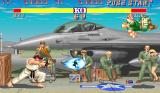 Street Fighter II Arcade Airbase