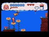 "Baby Jo in: ""Going Home"" Amiga Ingame"