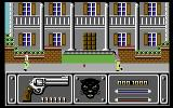 Wild Streets Commodore 64 Nice House.