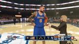 NBA 2K14 PlayStation 4 Halftime interview with Doris Burke using Real Voices.