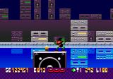 Zool Genesis Get this power-up to jump higher in the air